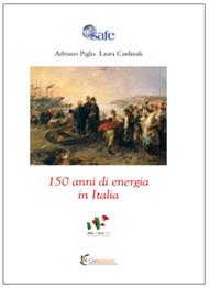 EcoSpazio book_150 anni di energia in Italia