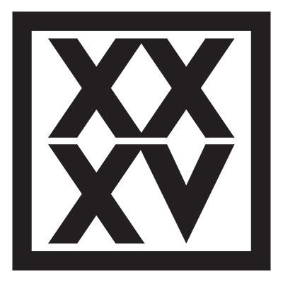 Logo-XXXV
