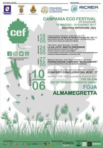 programma cef 2017
