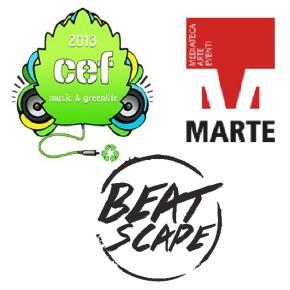 cef beatscape